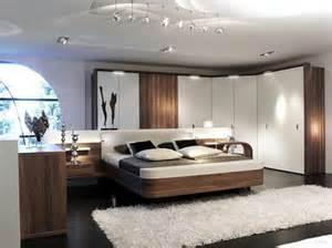 Tapezieren Ideen Braun Wei 28 Originelle Schlafzimmergestaltung Ideen