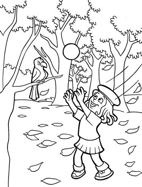 fall coloring fall coloring pages 360coloringpages