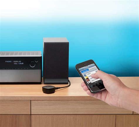 Bluetooth Musik Receiver belkin f8z492ttp bluetooth receiver