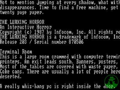 GameSpy: Top 10 Scariest Games - Page 1 I M Lost