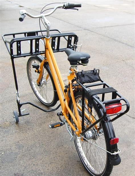 Wheeler Fahrrad Aufkleber by 5 Transportrad Fahrrad B 228 Ckerrad Lastenrad