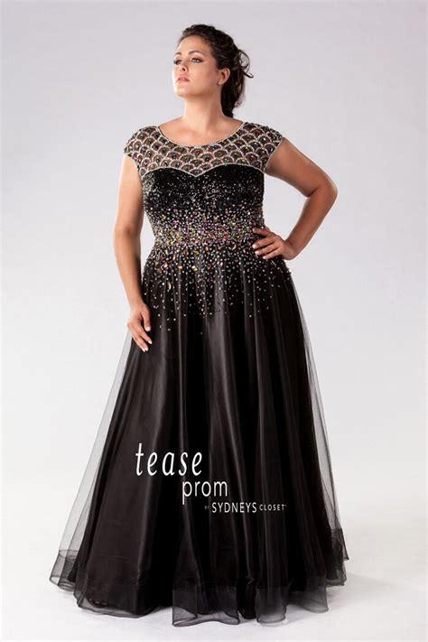 Flowy Pocket Dress Bigsize Jumbo prom dresses plus size style