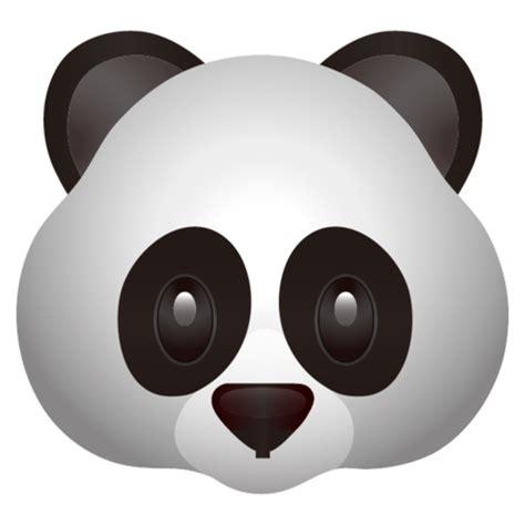 emoji panda download panda face emoji emoji island