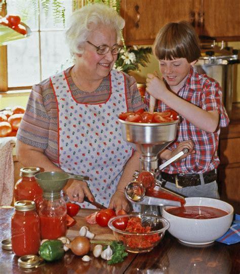 image gallery italian grandmother
