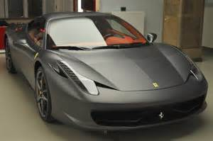 matte grey 458 italia 2 one of my cars ri flickr