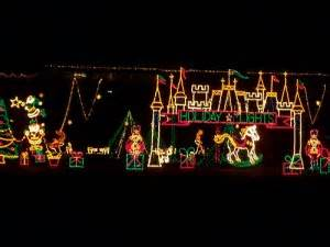 It S Beginning To Look A Lot Like Christmas Mar Fairgrounds Lights