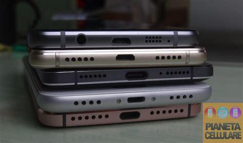 Samsung A5 Lite samsung galaxy a5 2016 vs huawei p9 lite vs elephone p9000