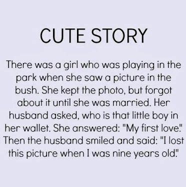 who was story story