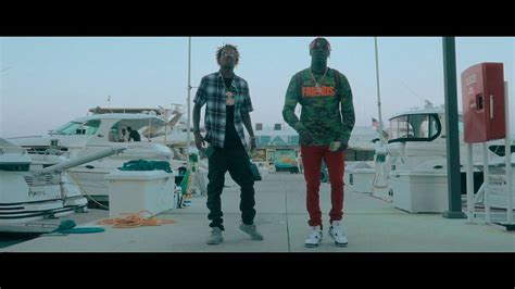fresh off the boat lil yachty rich the kid and lil yachty fresh off the boat youtube