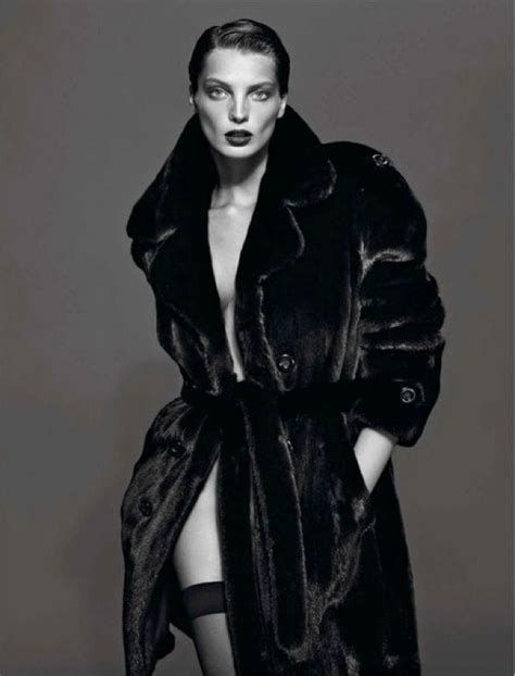 Home Decor Websites Cheap by Black Bold Daria Werbowy Feathers Le Noir Shot By Mert And