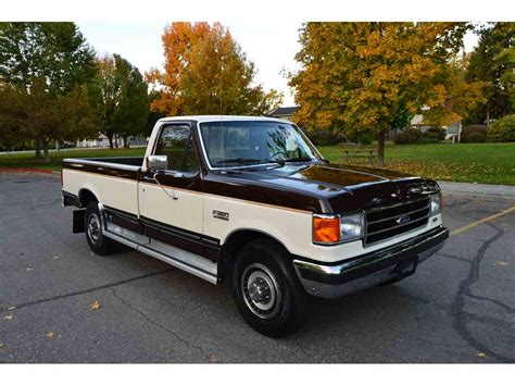 1990 ford f250 for sale 1990 ford f250 lariat for sale classiccars cc 1037517