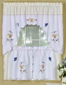 Kitchen Curtains Sets Discount Kitchen Curtain Sets Swags Tiers Swags Galore Kitchen Curtains