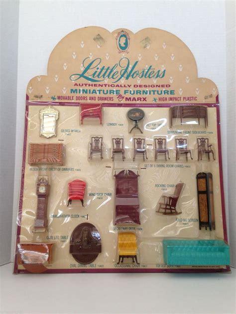 plastic dolls house furniture 122 best vintage plastic dolls house furniture images on pinterest dollhouse furniture