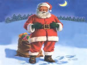 santa claus images santa claus hd wallpaper and background