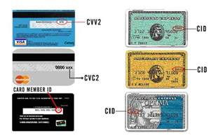 Cvv Number by Generate Valid Credit Cards Online