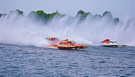 grand prix boat racing the fastest show on water thunder on the niagara boat
