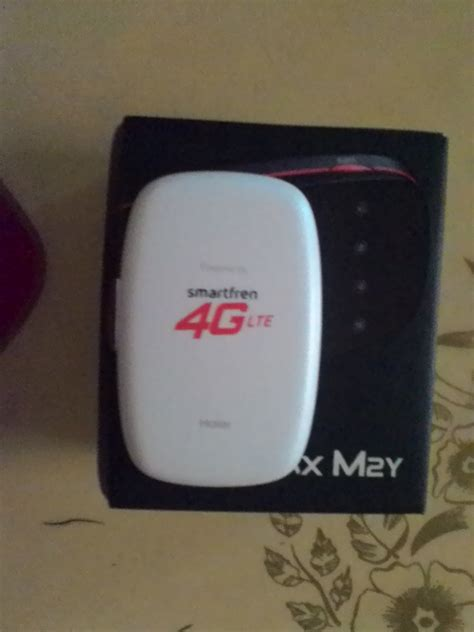 Paketan Modem Smartfren 4g mendapatkan mifi andromax 4g lte gratis dari smartfren
