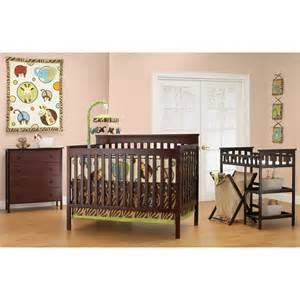 Baby Cribs Burlington Paradise Room In A Box Cherry 380935904 Cribs Furniture Burlington Coat Factory