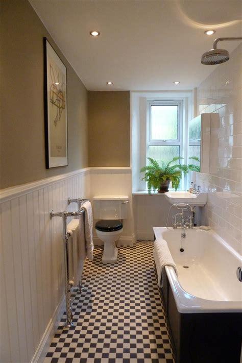 Black White Grey Bathroom Ideas farrow amp ball inspiration