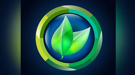 adobe illustrator logo tutorial youtube leaf logo design tutorial adobe illustrator youtube