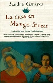 la casa en mango street la casa en mango street 1994 edition open library
