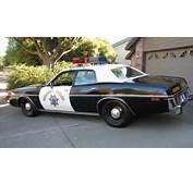 Last Of The 440s 1977 Dodge Monaco Police Cruiser  Bring