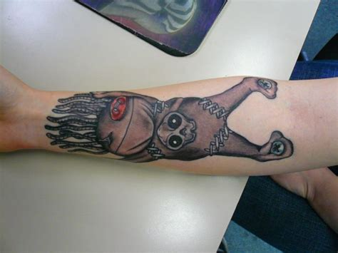 45 best voodoo doll images on pinterest nice tattoos
