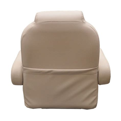Seat Covers Napa Sun Tracker Napa Non Reclining Pontoon Boat Captains Seat