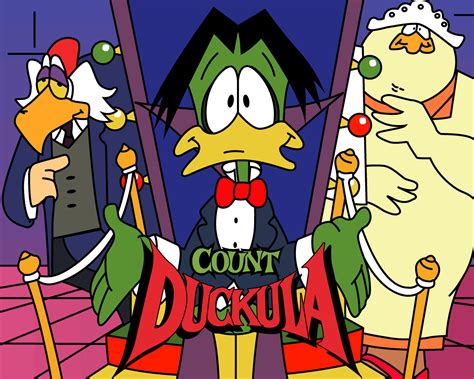 25 aos de caricaturas 1516838211 count duckula images count duckula hd wallpaper and background photos 15216261