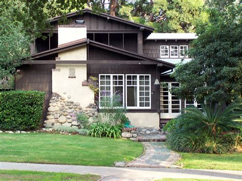 House Pasadena by Batchelder House Pasadena California Wikiwand