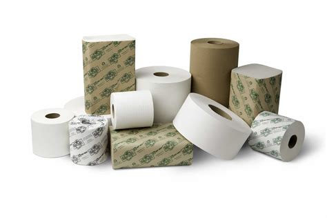 Paper Supplies - green cleaning products eco friendly products fulton