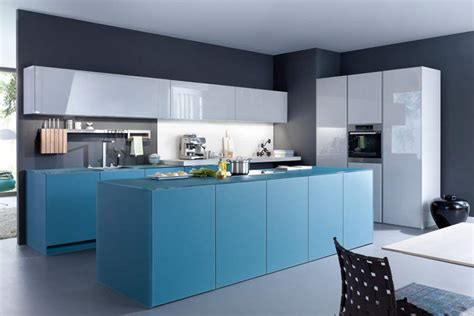 Modern European Kitchen Cabinets glass kitchen cabinets in nyc