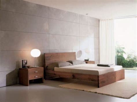 modern home furniture 19 minimalist bedrooms that abound with serenity