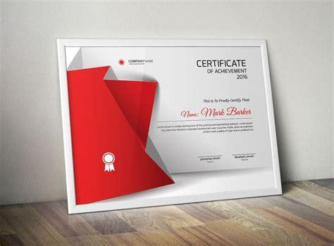 25 Best Ideas About Certificate Of Achievement Template On Pinterest Certificate Templates Editable Certificate Of Achievement Template
