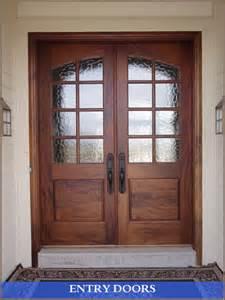 Wisconsin Front Door Housing Custom Exterior Doors In Elkhorn Wisconsin D And D Millwork