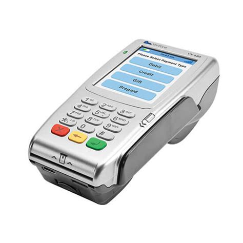 Credit Card Machines For Business