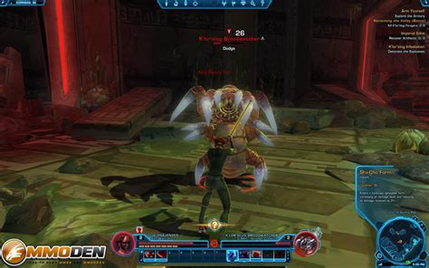 star wars the old republic review star wars the old republic gameplay review screenshots 17