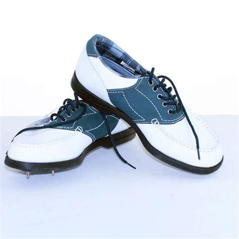 us golf shoes new s footjoy soft joys golf shoes us size 7 wide
