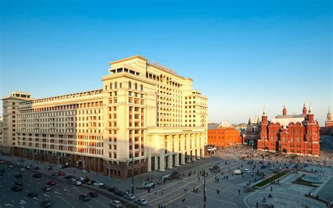 best hotel in moscow four seasons hotel moscow review moscow russia travel