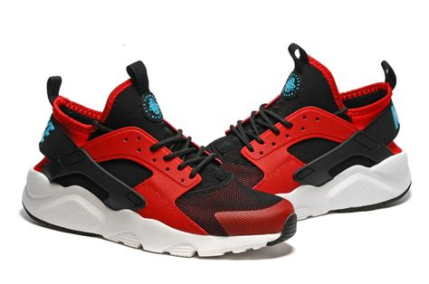 Original Bnib Nike Air Huarache Blackgym nike air huarache run ultra black running shoes sneakers 819685 600 zmshoes