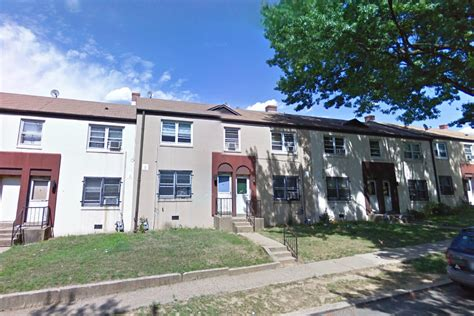 Barry Housing by Marc Nahro Southeast Residents Speak Out Against