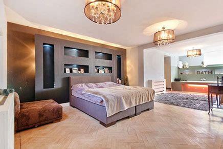 Schlafzimmer Ausstattung by Schlafzimmer Maisonette Wohnung Mit Luxuri 246 Ser Ausstattung