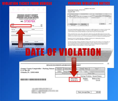 How To Pay Late Mba Parking Ticket by Pay Parking Ticket Phil Orange County Comptroller