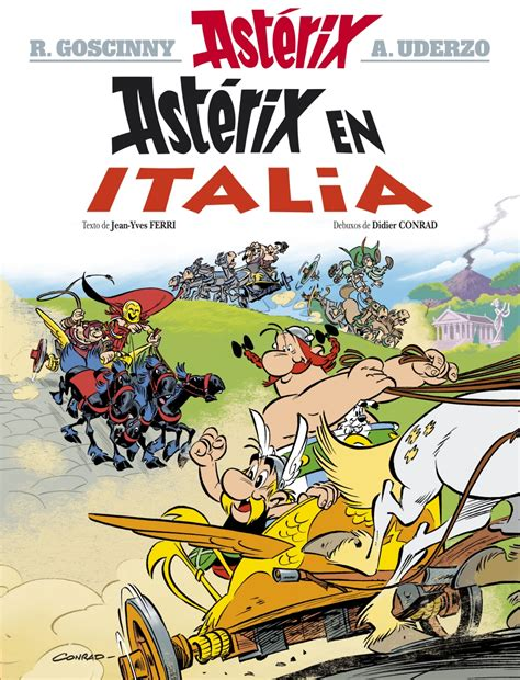 libro asterix spanish asterix en ast 233 rix the collection the collection of the albums of asterix the gaul asterix and the