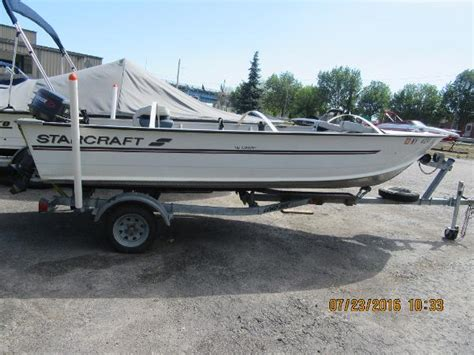 starcraft boats for sale used used starcraft boats for sale page 7 of 9 boats