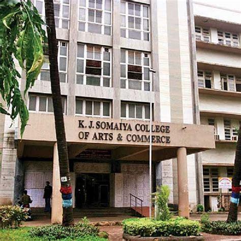 Kj Somaiya Mba Mumbai by K J Somaiya College Of Arts Commerce Kjsac Mumbai