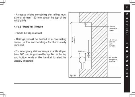 design manual for a barrier free environment barrier free built environment