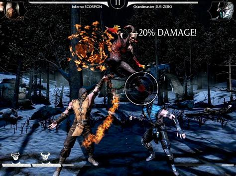 mortal kombat android mortal kombat x comes to android this april 2015 see gameplay preview editweaks your tech