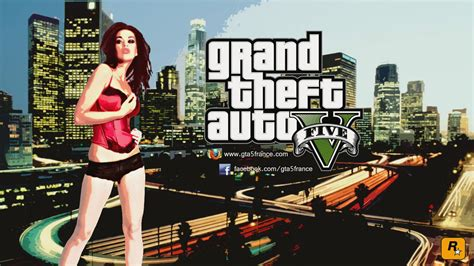 Grand Auto by Grand Theft Auto V Wallpapers Hd