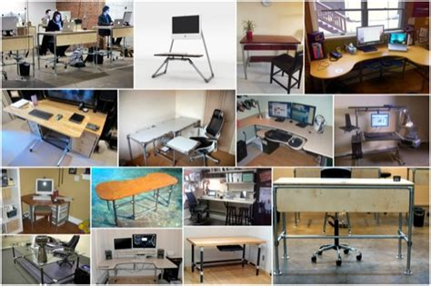 Design Yourself A Desk That Works For You Simplified Design Your Own Desk